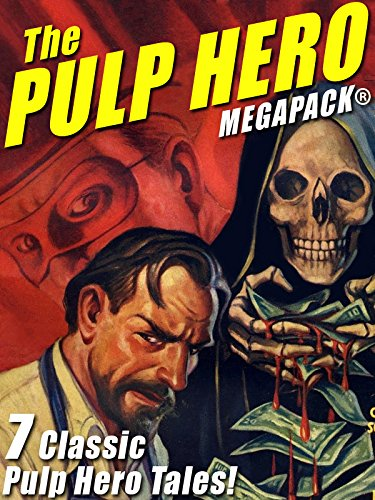 The Pulp Hero MEGAPACK® ()