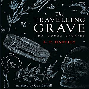 The Travelling Grave and Other Stories Audiobook
