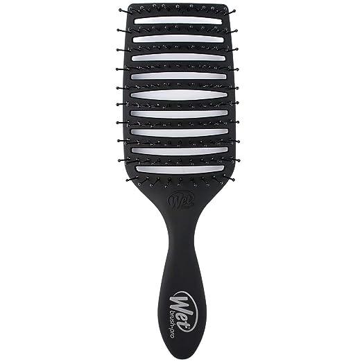 J&D Beauty Wet Pro Epic Quick Dry Brush