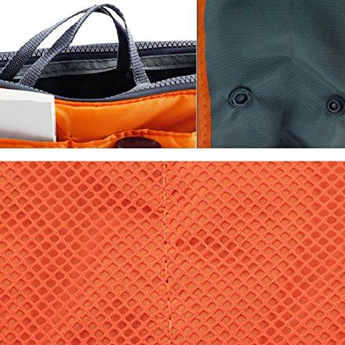 Mujer para Hombro Bolso ji Naranja mi Naranja al x4pOwq