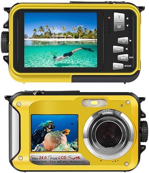 Camcorder Full Hd 1080p 24 0mp Digital Camera Camera Photo