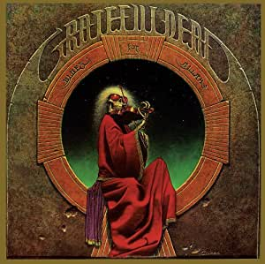 Blues for Allah [Vinilo]