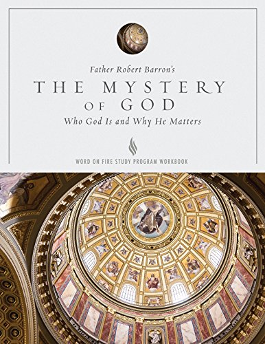 The Mystery of God Study Guide