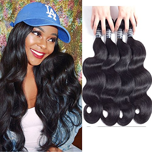 Amella Hair Brazilian Body Wave (16