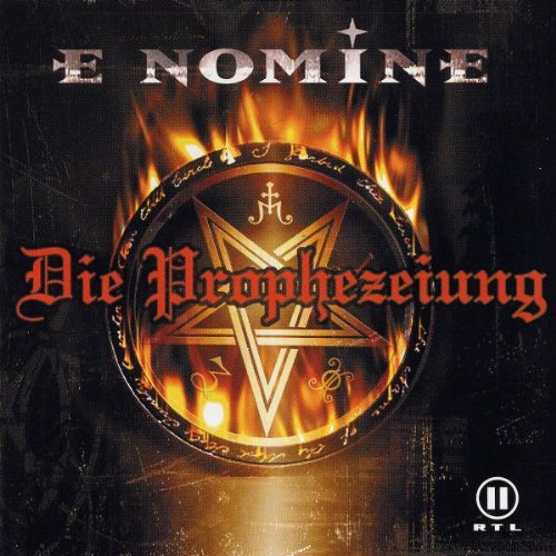 E Nomine - Die Prophezeiung - Lyrics2You