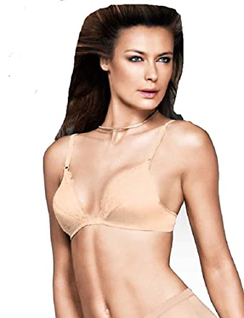 5cfa71a258 Maidenform Classic Sweet Nothings Lightly Lined Soft Cup Bra at Amazon  Women s Clothing store