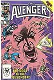 The Avengers #265 (Eve of Destruction)
