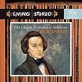 Chopin: Ballades; Scherzos