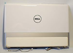 P29WV New Genuine OEM for DELL Studio XPS 16 1640 1645 1647 Laptop White LCD Screen