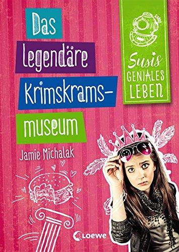 Susis geniales Leben - Das legendäre Krimskrams-Museum