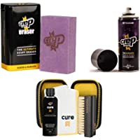 Crep Protect Suede and Nubuck Shoe Care Kit