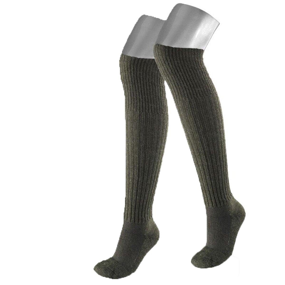 Voqeen Elastische Oberschenkelb/änder Damen Oberschenkelband Socken Schenkel Band Anti-chafing Anti-rutsch Thigh Bands Lace Strumpfband Oberschenkel Bandage mit Cellphone Tasche