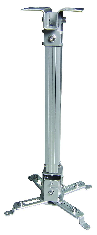G & BL - Sujeción de techo para proyectores (altura regulable de ...