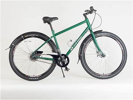 Zize Bikes 29er Max 2 0 8 Spd Amazon Co Uk Sports Outdoors