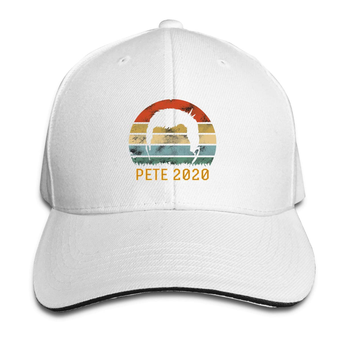 Mayor Pete Buttigieg 2020 Adjustable Sports Hats Sun Hat for Men and Women