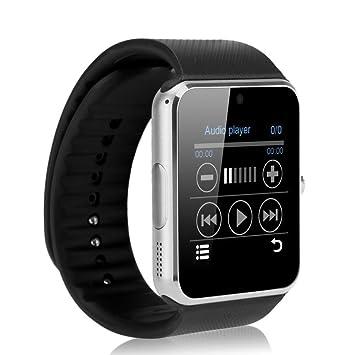 Dohe LLC Smartwatch - Reloj Inteligente de Seguimiento de ...