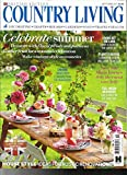 COUNTRY LIVING MAGAZINE, BRITISH EDITION SEPTEMBER, 2017