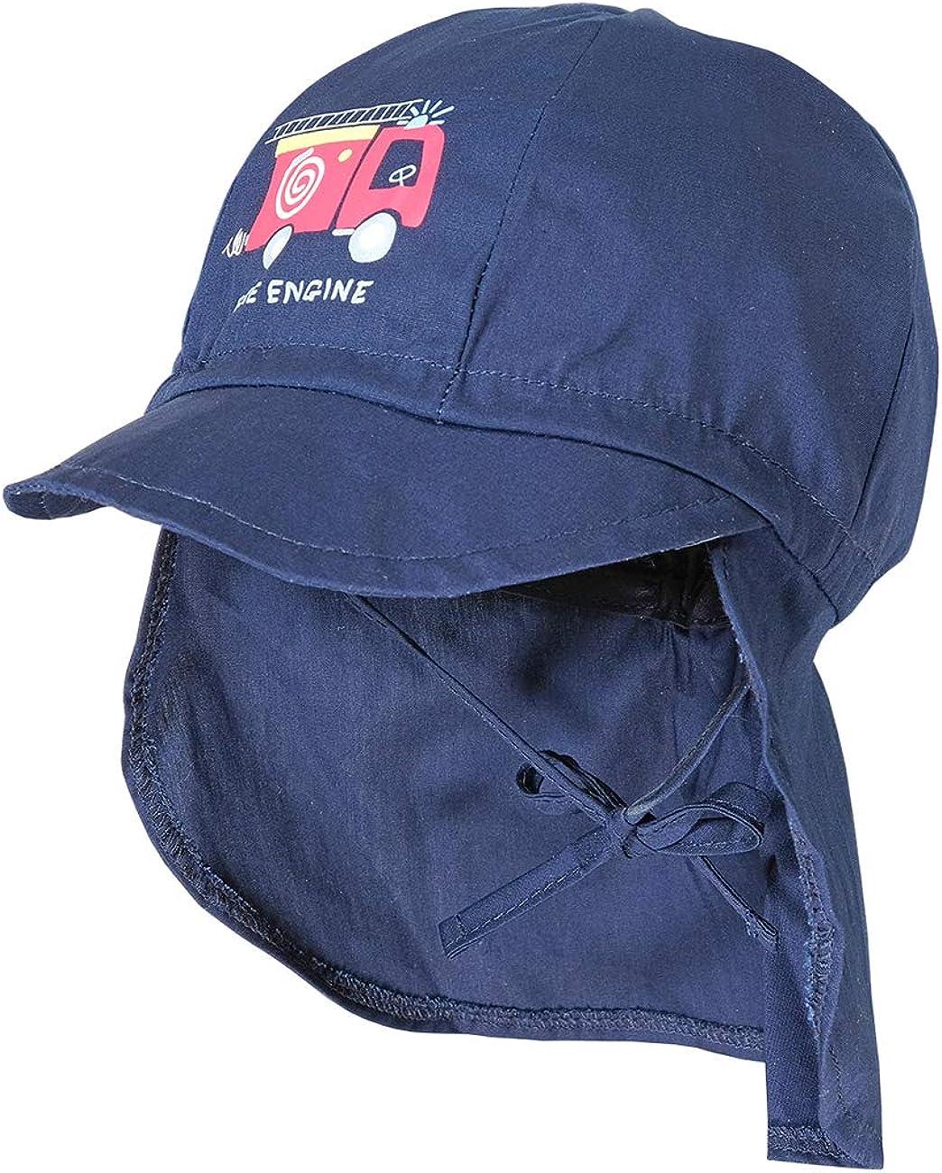 maximo Boys Nackenschutz Hat