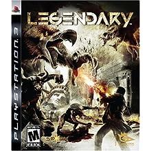 Legendary - Playstation 3