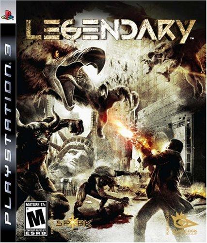 legendary-playstation-3