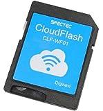 DIGINAVI WiFi内蔵SDカードアダプタ CloudFlash  MicroSDHC 32GB対応 *UHS-1非対応 802.11 b/g/n CLF-WF01 Rev.2