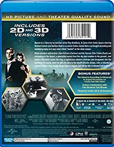 It Came from Outer Space [Blu-ray] from Universal Studios Home Entertainment
