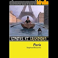 Contes et récits de Paris (Contes et Légendes de tous pays)