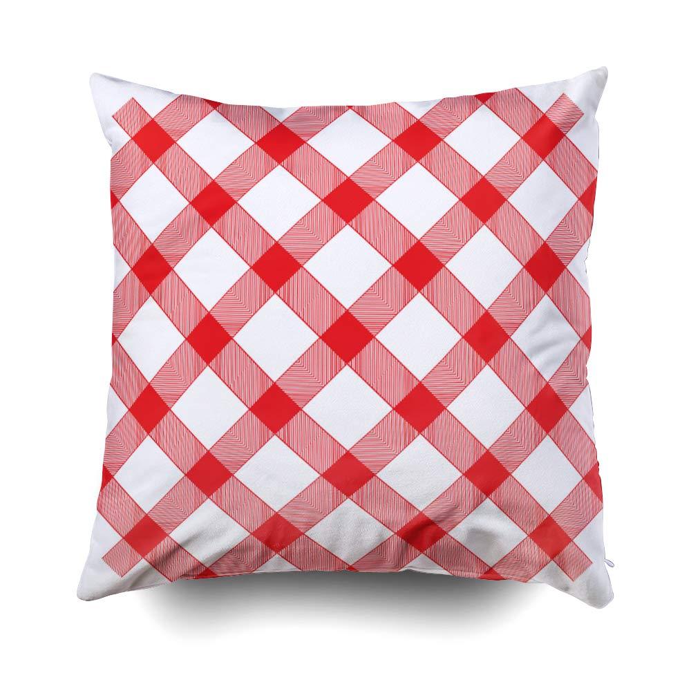Amazon.com: EMMTEEY Home Decor Throw Pillowcase for Sofa Cushion ...