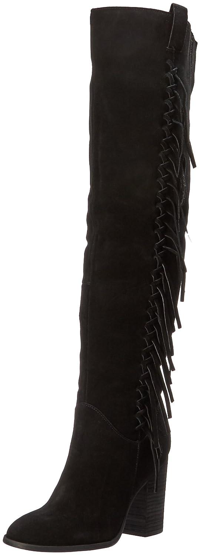 Carlos by Carlos Santana Women's Garrett Slouch Boot B01DK9ROBA 9 B(M) US|Black