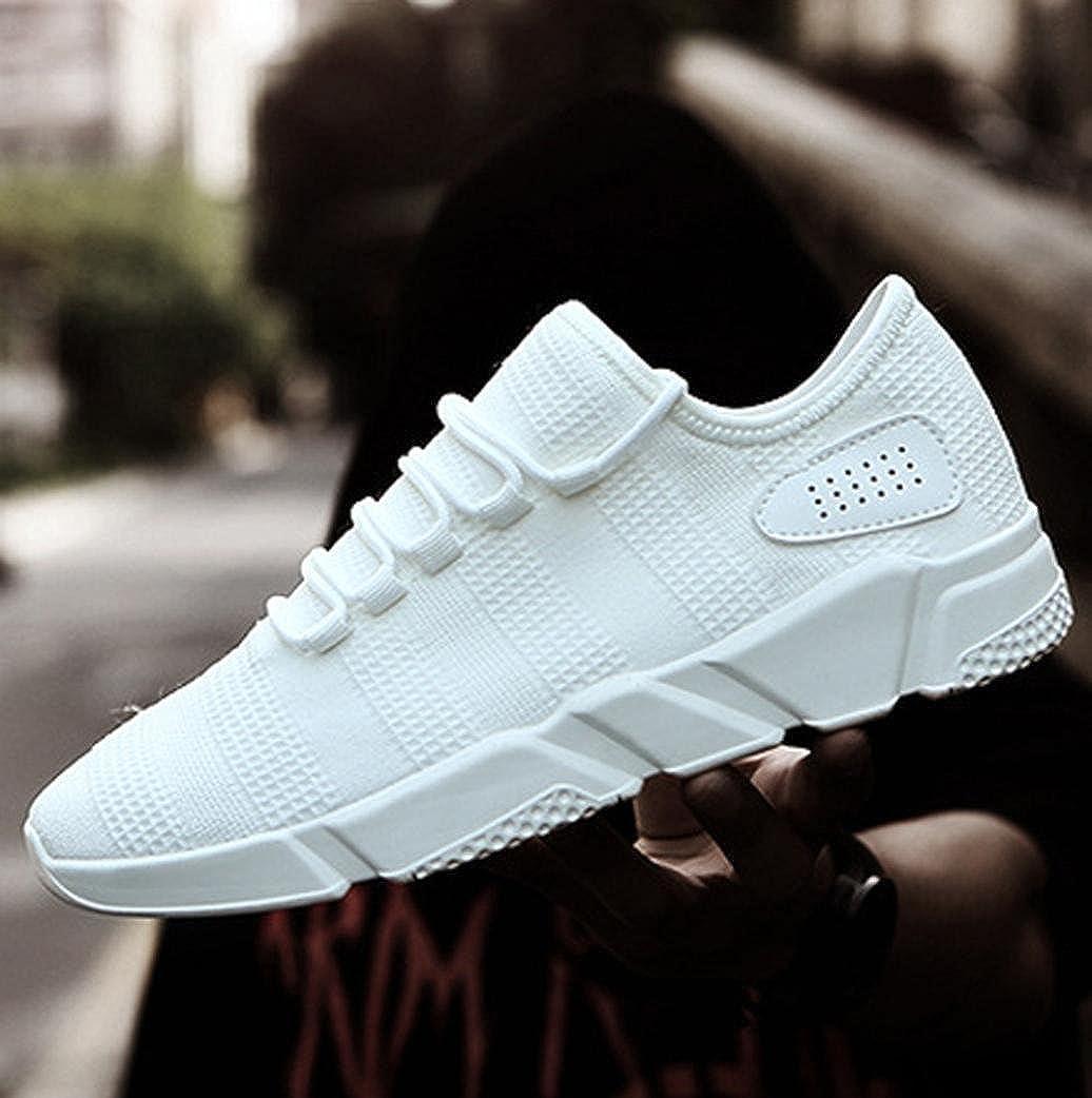 ec1903c6e4c69 ... beautyjourney Scarpe Running Uomo Sneakers da Ginnastica Scarpe  Sneakers Uomo estive Eleganti Donna Scarpe da Corsa ...