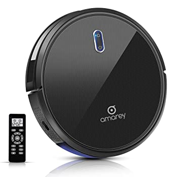 Amaray A800 Robot Vacuum Cleaner