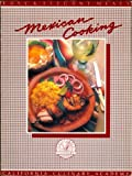 Mexican Cooking, Vicky Barrios Schley, 0897210530