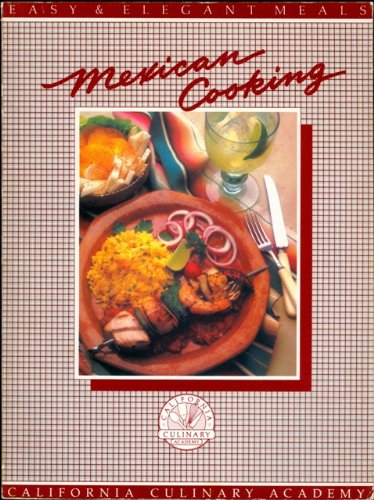 Mexican cooking (Easy & elegant ()