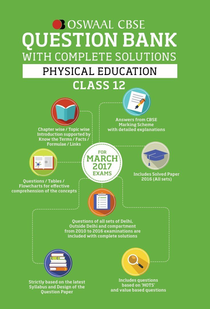 Oswaal cbse cce question bank with complete solutions for class 12 oswaal cbse cce question bank with complete solutions for class 12 physical education for 2017 exams old edition amazon panel of experts books malvernweather Gallery