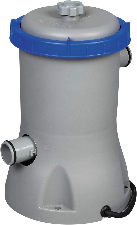 Bestway 58383 - Depuradora de Filtro Cartucho Tipo II 2.006 litros ...