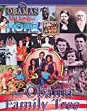 The Obama Family Tree, Hal Marcovitz, 1422214885