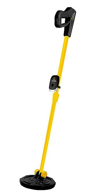 National Geographic 9110500 Detector de metales para niños: Amazon ...