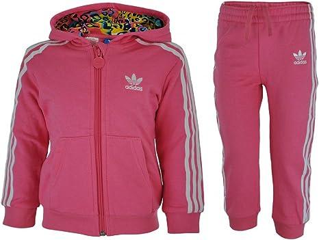 Adidas Originales Infante Bebé Niños Chándal Traje