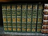 Anne of Green Gables, Anne of Avonlea, Anne of the Island, Anne of Windy Poplars, Anne's House of Dreams, Anne of Ingleside, Rainbow Valley and Rilla of Ingleside Easton Press 8 Volume Leatherbound Set