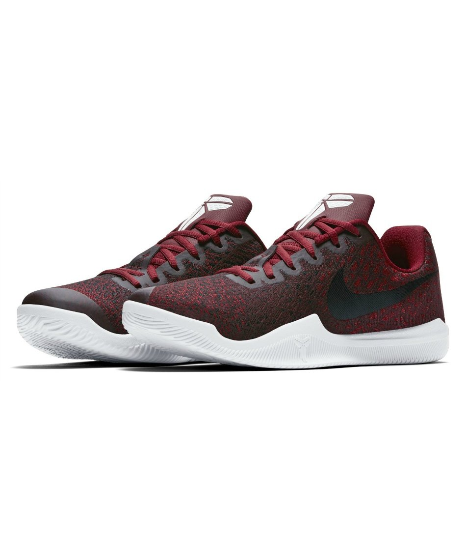 Galleon Nike Mamba Hombres Zapatos De Baloncesto Kobe Mamba Nike Instinto  Rojo 354ee6