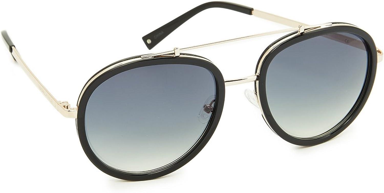KENDALL + KYLIE Women's Jules Aviator Sunglasses