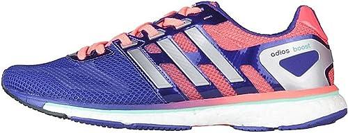 adidas - Zapatillas de running de Material Sintético para mujer ...