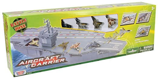 Disney Planes Aircraft Carrier Yorkie By Tomica Takara Tomy