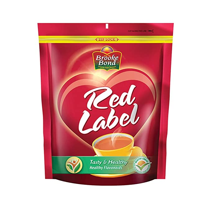 It is a photo of Inventive Red Label Gold Price in India