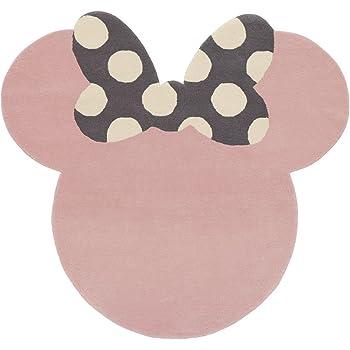 Amazon Com Ethan Allen Disney I See Mickey Mouse Rug 5