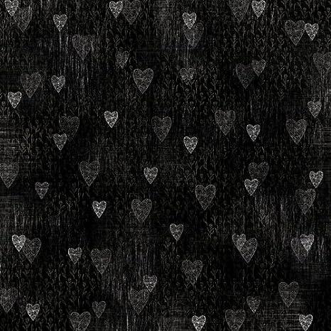 Karen Foster Design Scrapbooking Paper, 25 Sheets, Roses, 12 x 12 64891