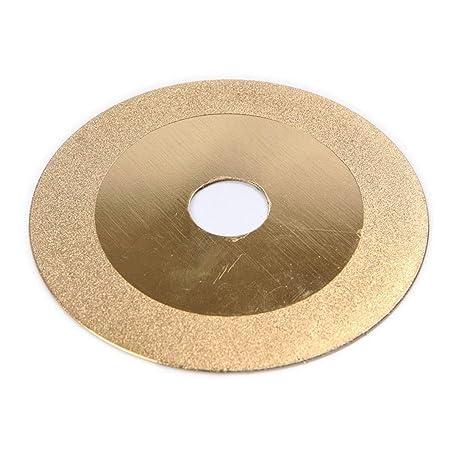 Amazon.com: LDEXIN - Rueda de corte pulidora de disco de ...