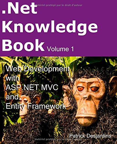 .Net Knowledge Book