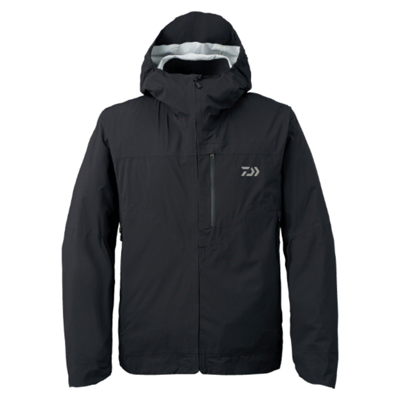 INTERESTPRINT Mens Black Bats and Moon Casual Long Sleeve Slim Pocket Fit Hoodies Jacket Coat 4XL