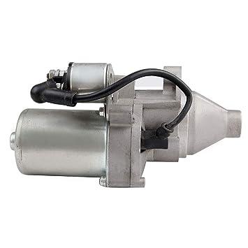 NEW STARTER FOR HONDA 11HP SMALL ENGINE GX340QAE2 GX340QNE2 GX340VXE2 10674